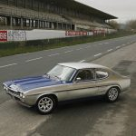 80.500 Euro – Ford Capri 2600 RS Competition Lightweight 1971 - Bonhams