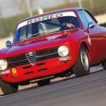 16.875 GBP – Alfa Romeo GT Junior 1972 – Silverstone Auctions