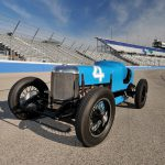 205.000 USD – Hupp Comet #4 Indy Car 1932 – Mecum Auctions